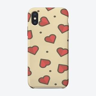 Punk Monroe Phone Case iPhone Case