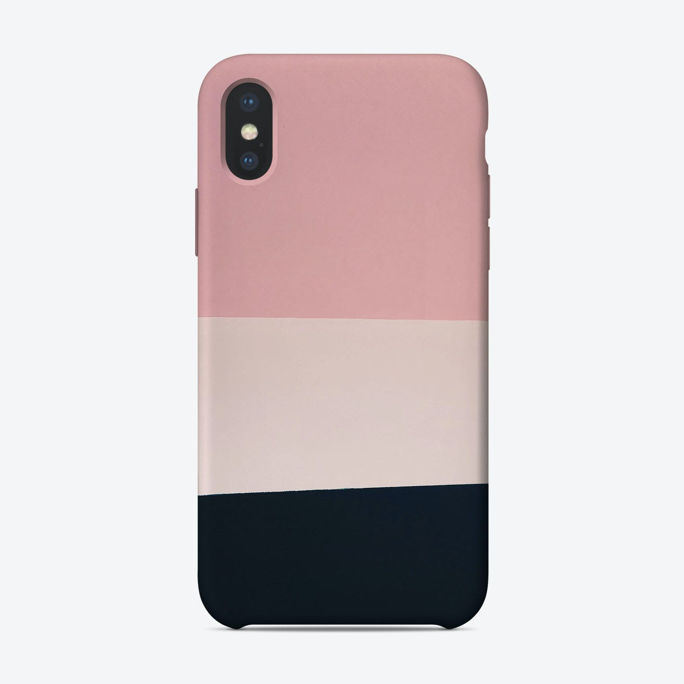 Pink Plants Phone Case iPhone Case