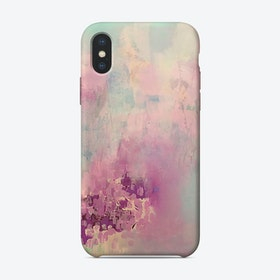 Sea and Sand Turquoise Beach Phone Case iPhone Case