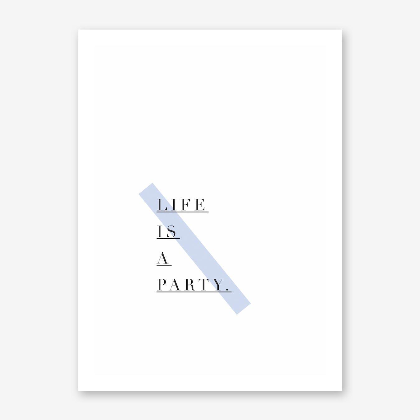 Party Print