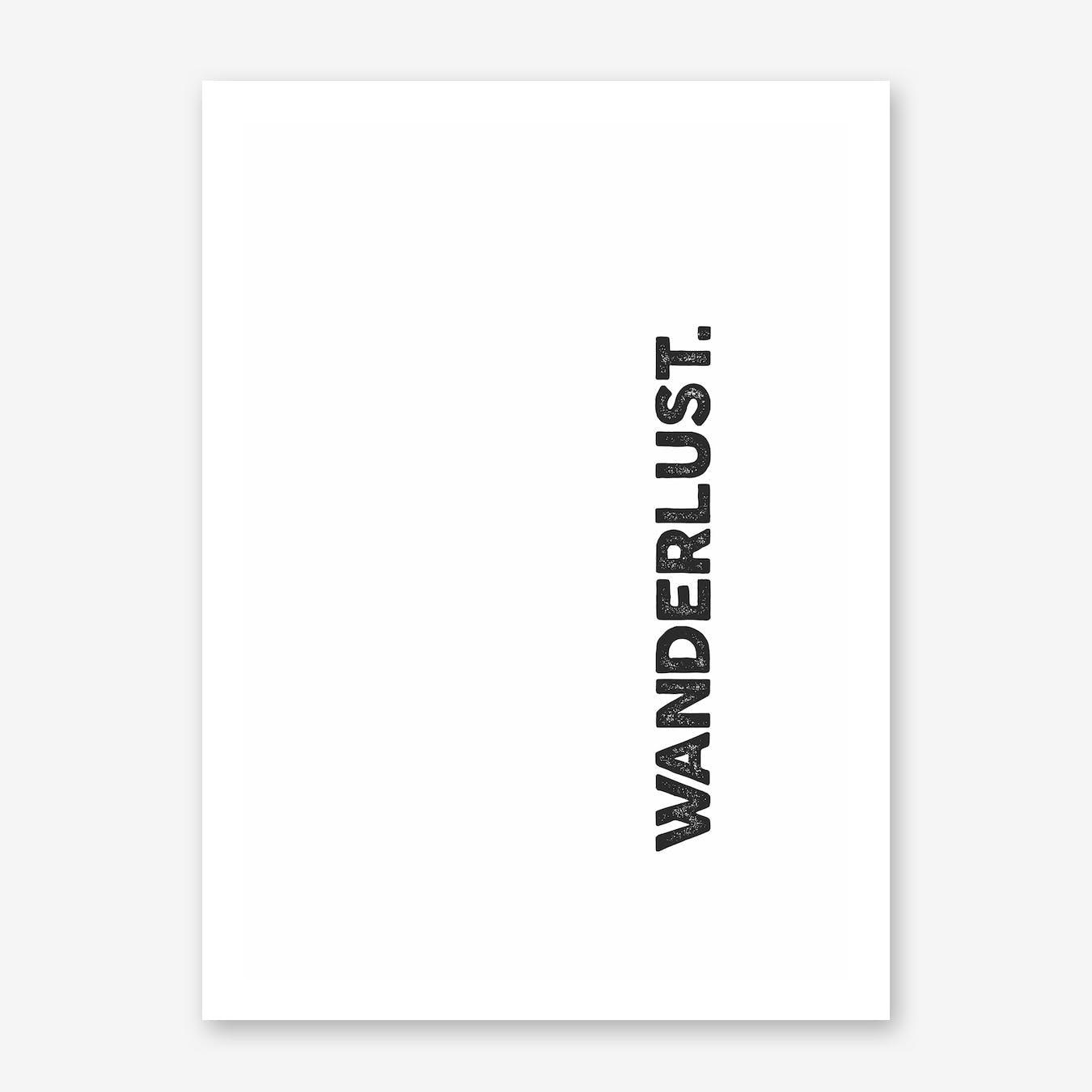 Wanderlust II