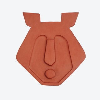 Animal Wall Mask