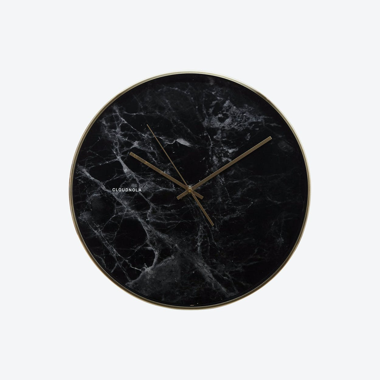 Structure in Black Marble