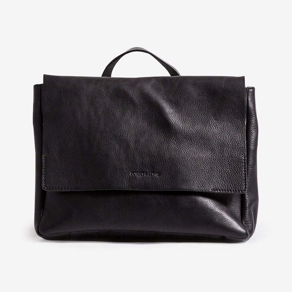Cara Cross Body Bag in Black