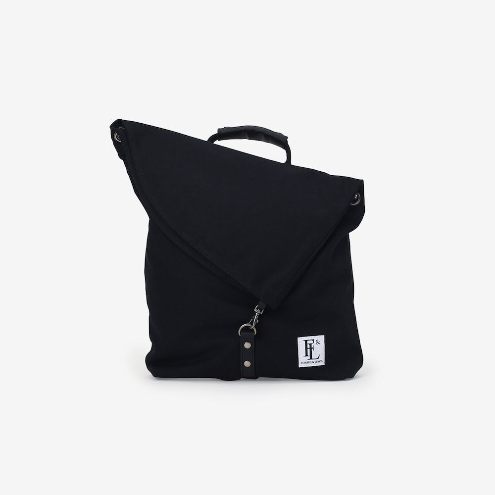 La Rochelle Messenger in Black