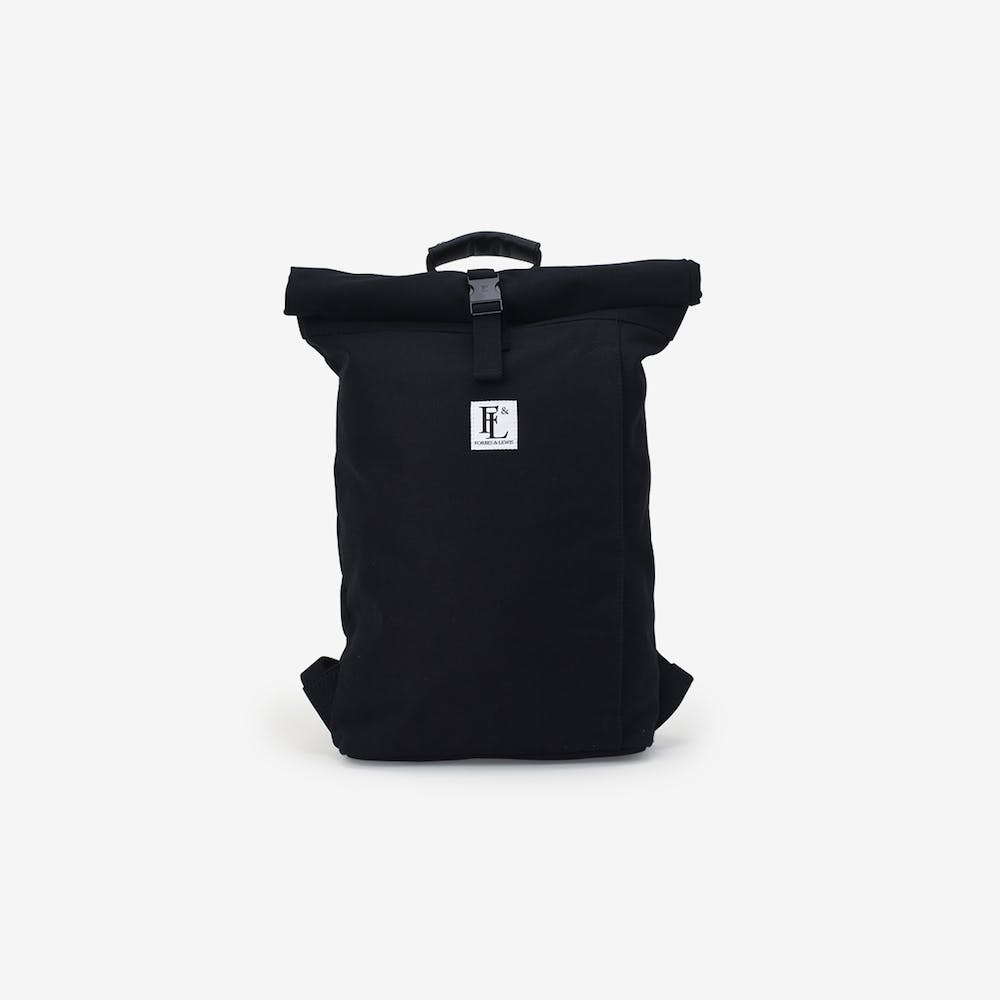 Rollie Bag in Black