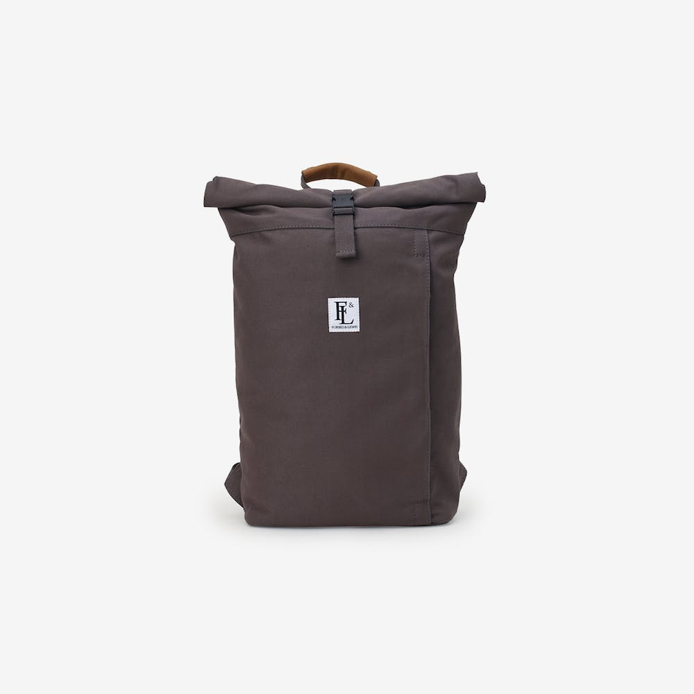Rollie Bag in Grey