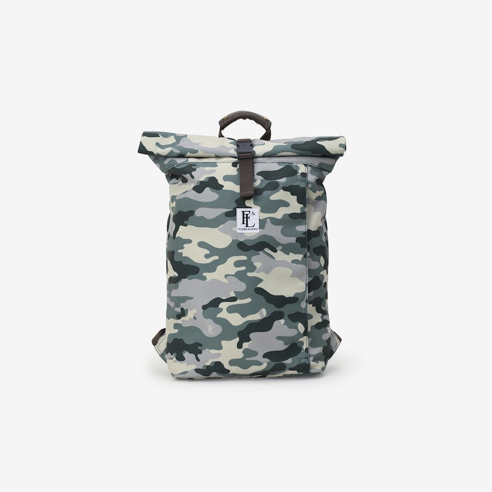 Rollie Bag in Camo