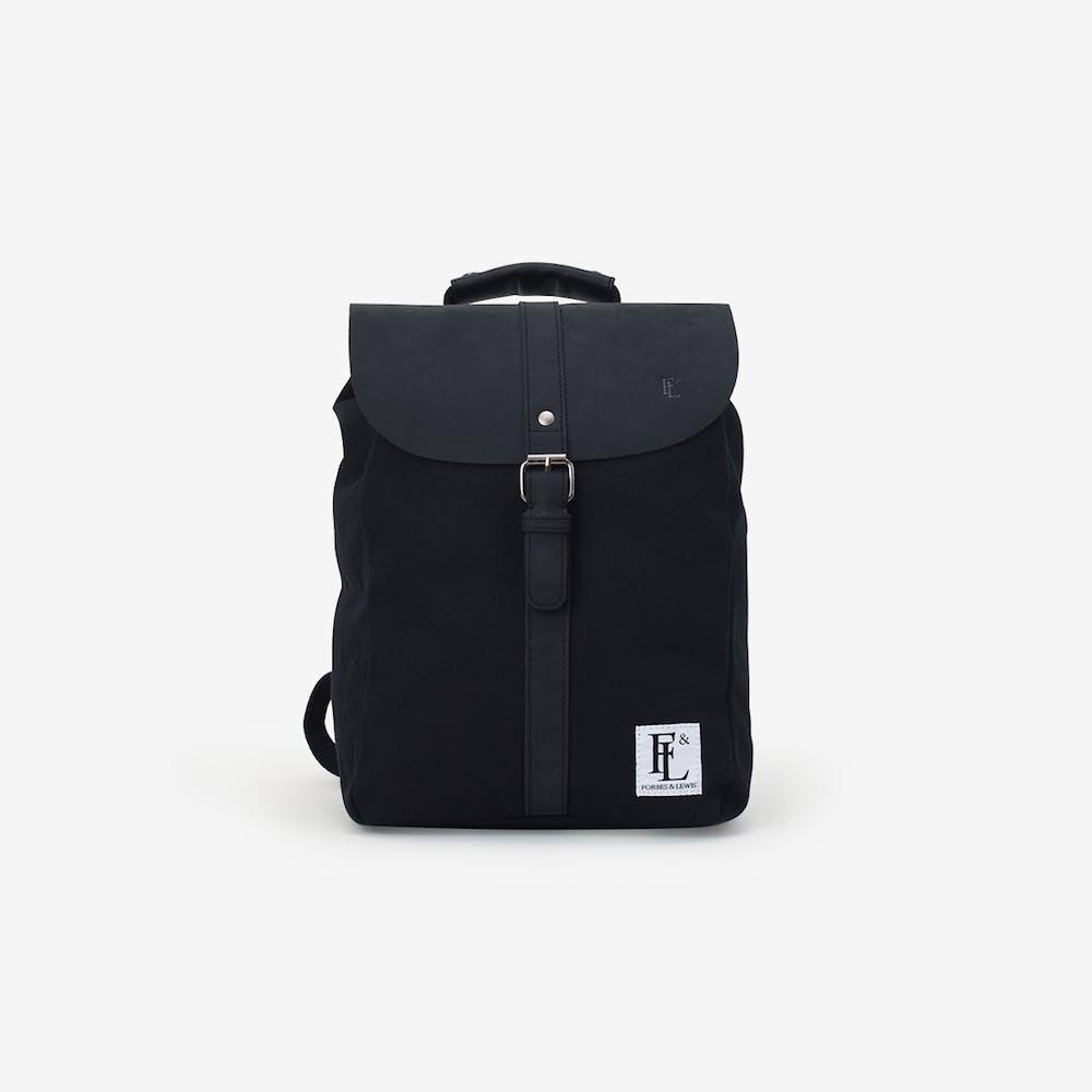 Littlehampton Backpack in Black