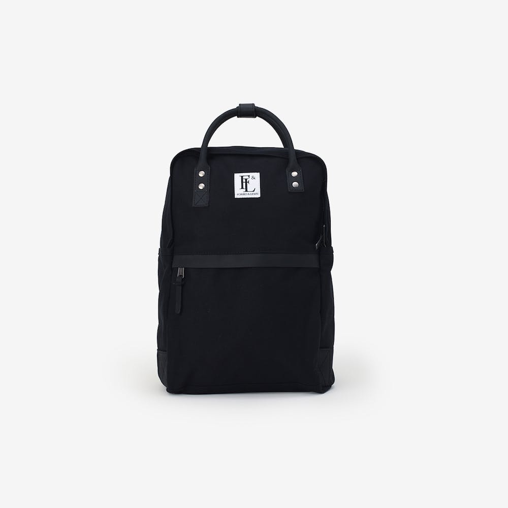 Paddington Backpack in Black