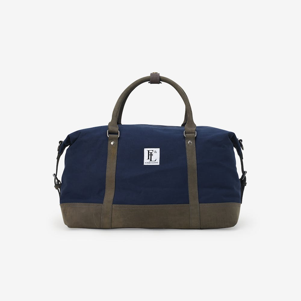 Somerset Holdall in Navy
