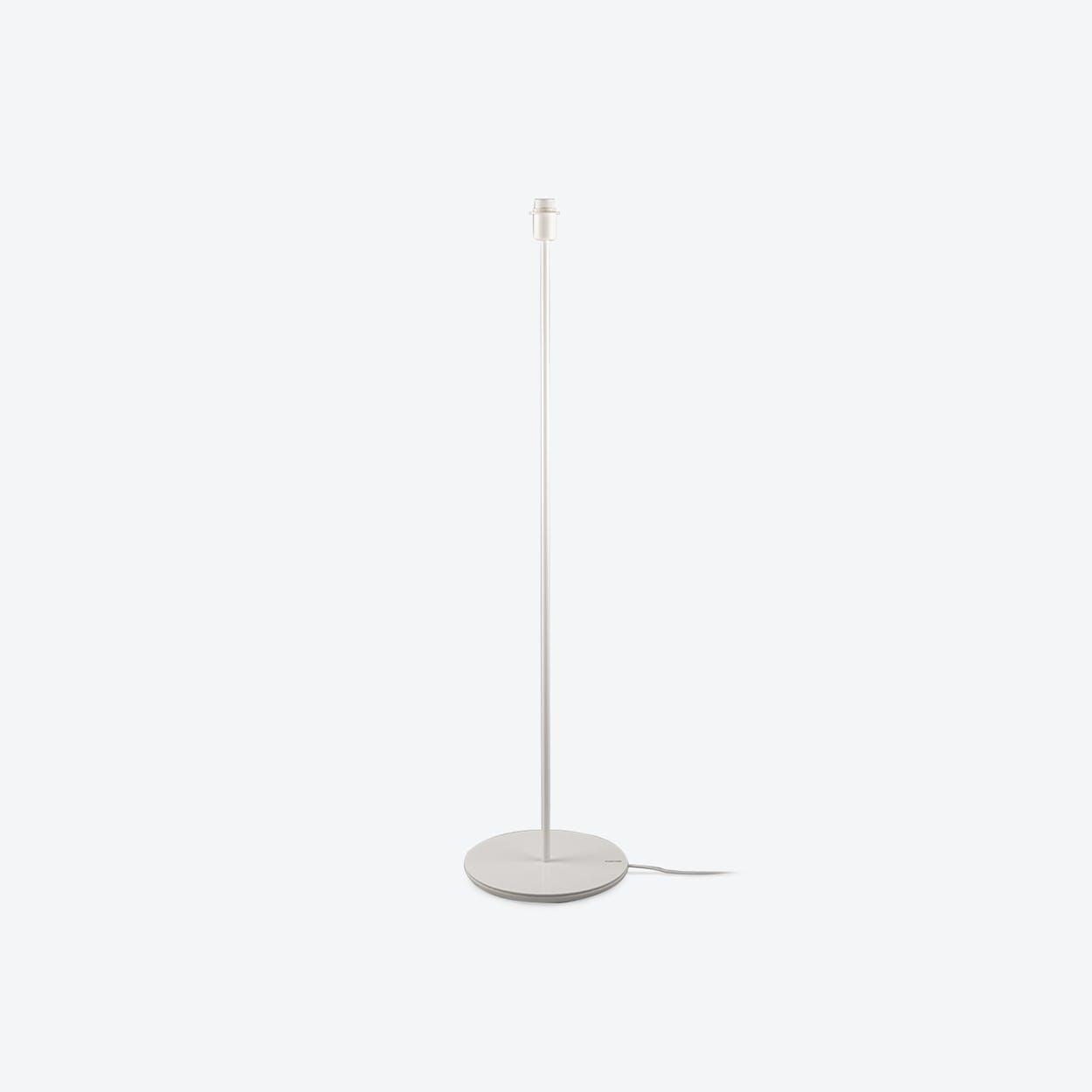 Antares Floor Lamp in Brilliant White (EU)