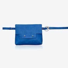 Loveday Bum bag in Bright Blue