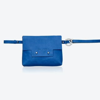 Loveday Bum bag in Bright Blue