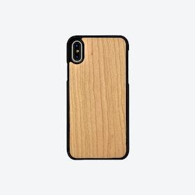 iPhone Bumper Case in Cherry