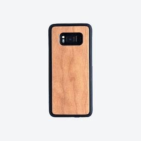 Samsung Bumper Phone Case in Cherry