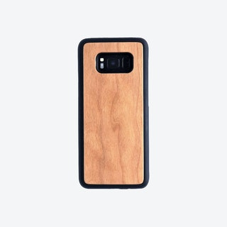 Samsung Bumper Phone Case in Cherry