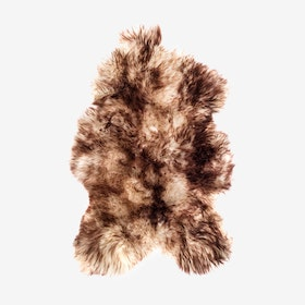 New Zealand Sheepskin Pelt