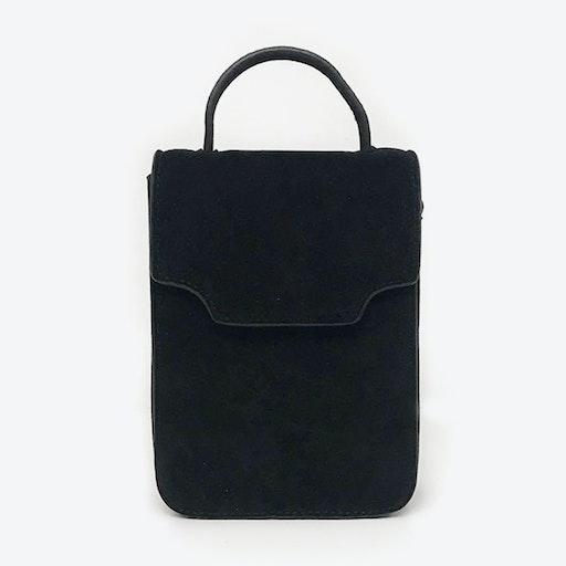 ND Antony Black 2 - Crossbody Bag