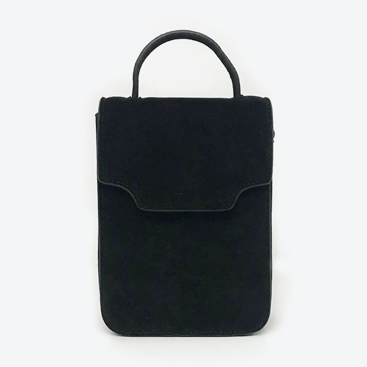 ND Antony Black 2 - Crossbody Bag