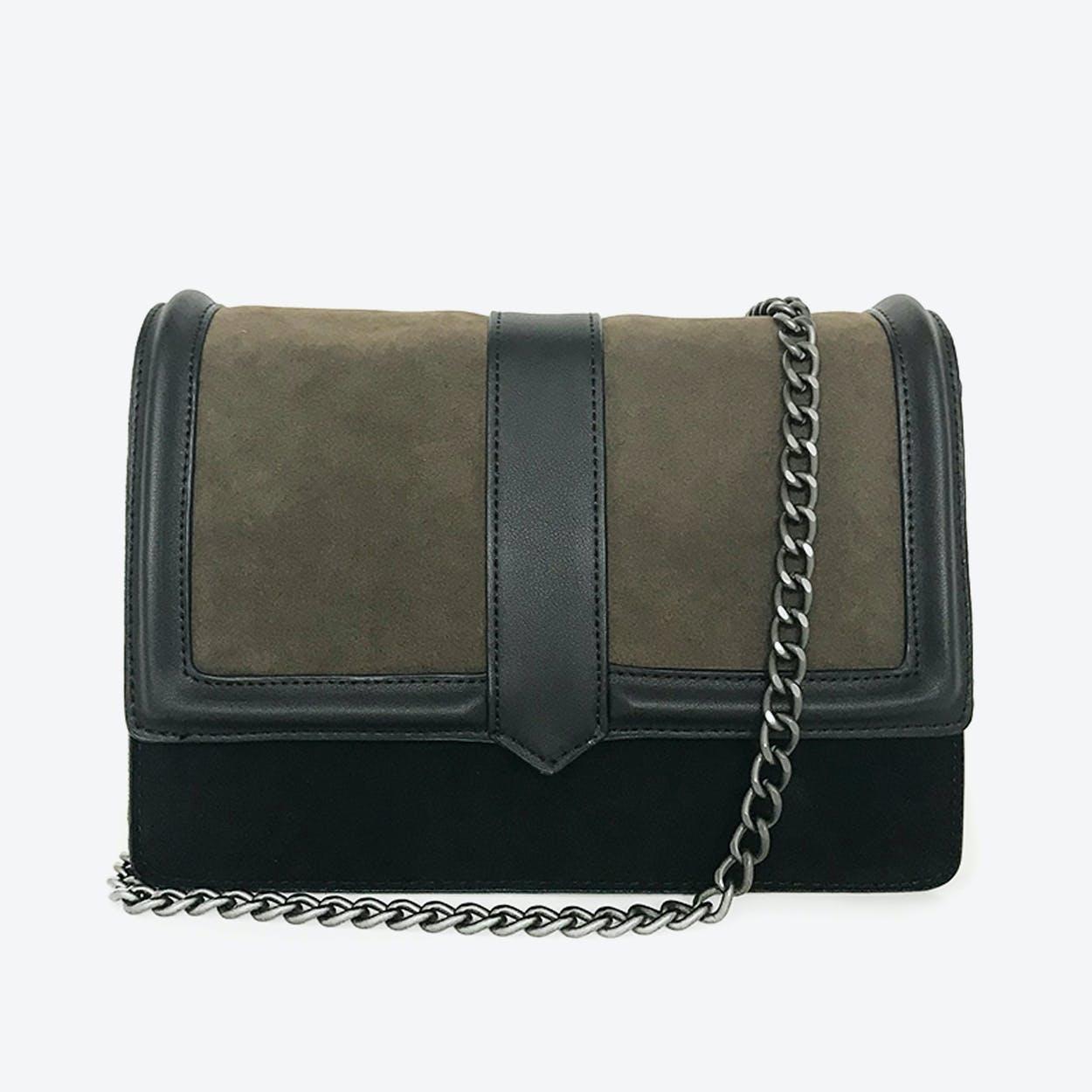 Laval 4 - Crossbody Shoulder Bag
