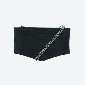 ND Bag #6 - 3-in-1 Suede Bag