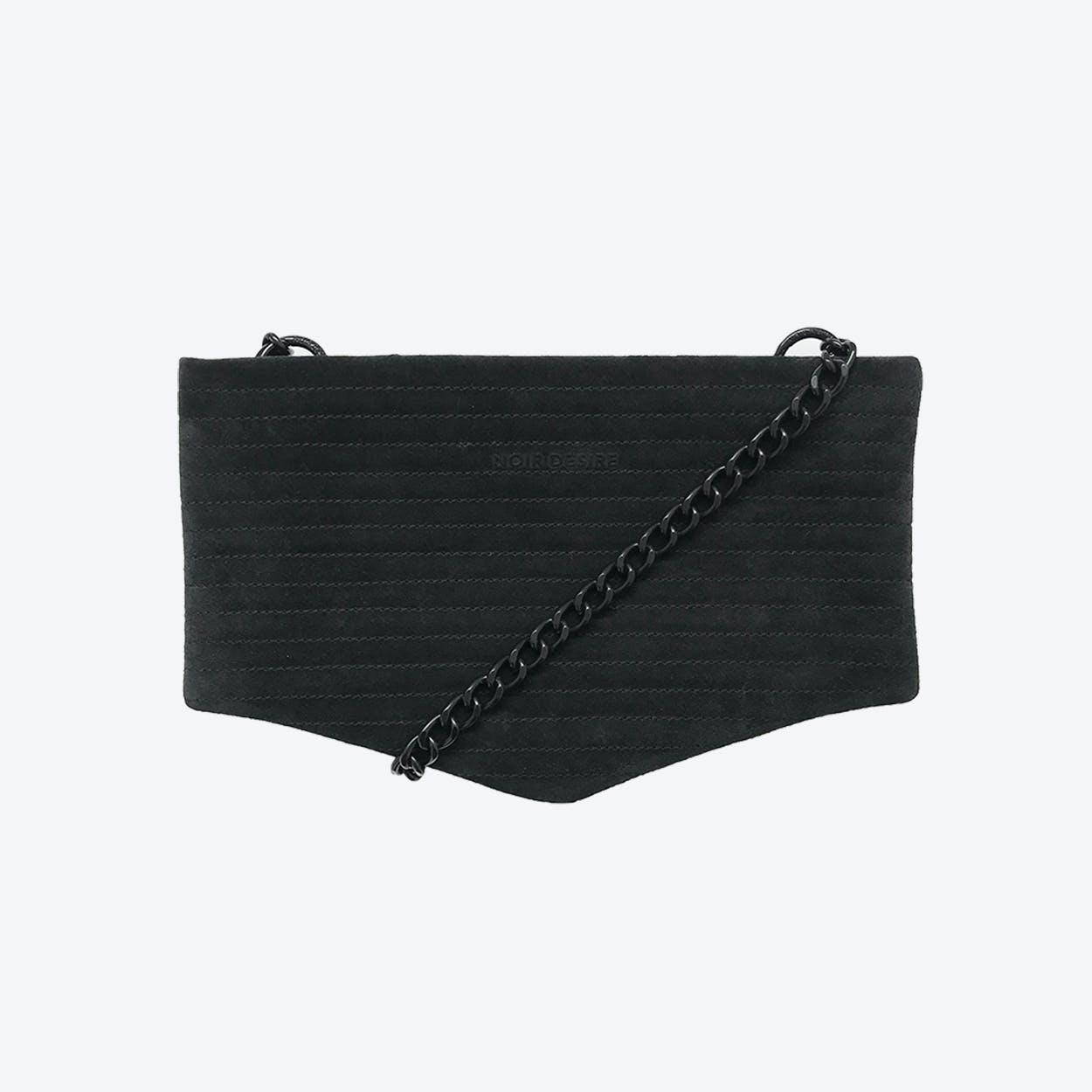 ND Bag #5 - 3-in-1 Suede Bag