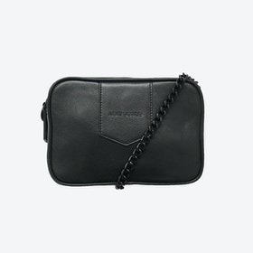 ND Lunel Sort #4 - Crossbody Leather Bag