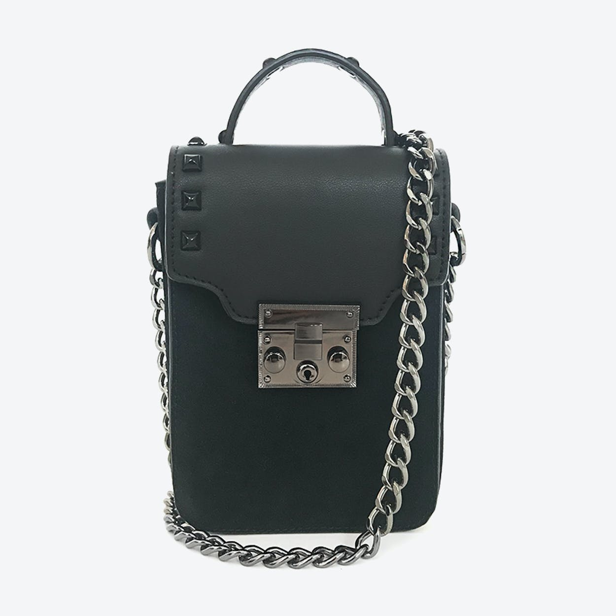 Antony Black 2 - Crossbody Bag