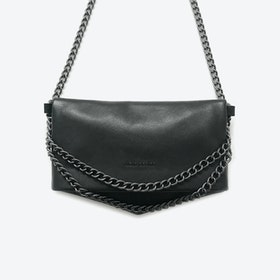 ND Folded Bag #4 - 3-in-1 Leather Bag