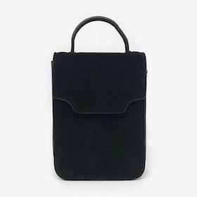 Antony Black 5 - Crossbody Bag