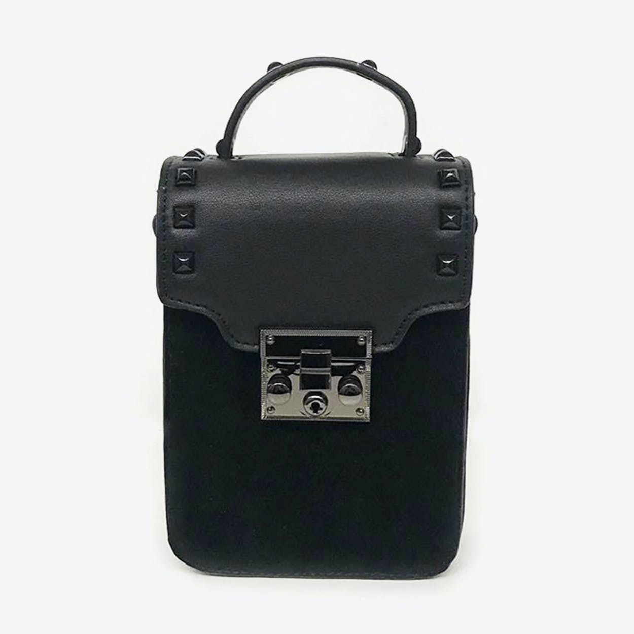 Antony Black 3.1 Crossbody Bag