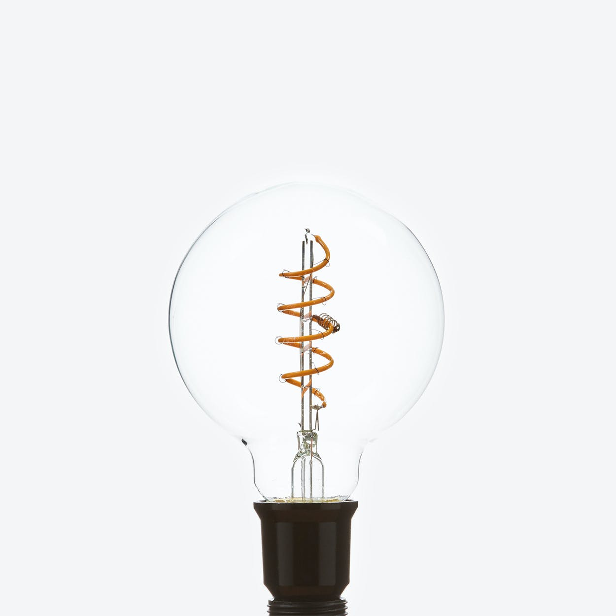 Ophelia LED Filament Light Bulb