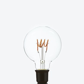 Callisto LED Filament Light Bulb