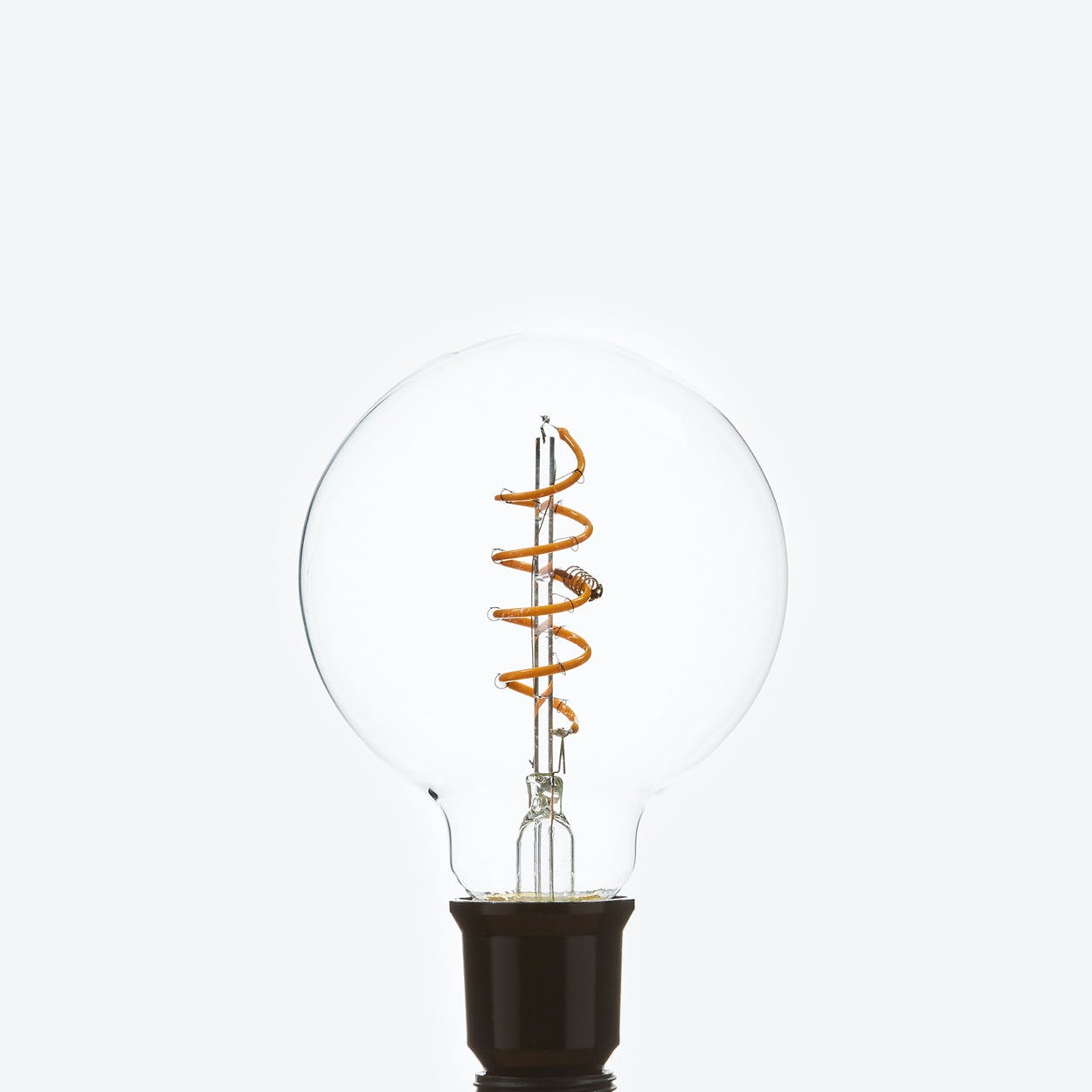 Luna LED Filament Light Bulb
