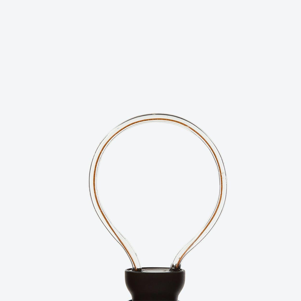 Aray80 LED Filament Light