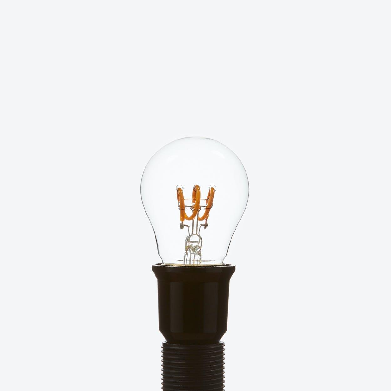 Nesso LED Filament Light Bulb