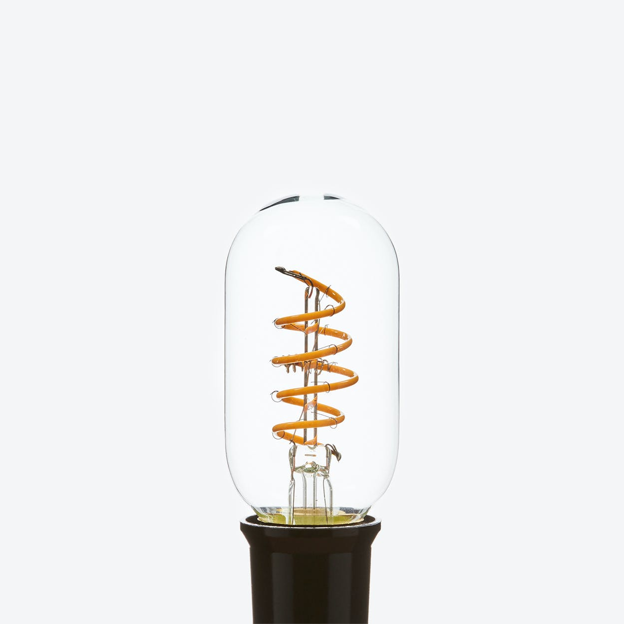 Lo LED Filament Light Bulb