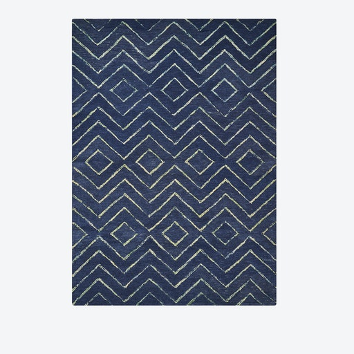 INTERMIX Rug in Storm