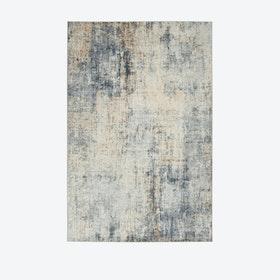 Rustic Textures Grey/Beige Rug