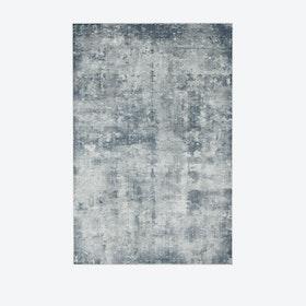 Rustic Textures Grey Beige Rug
