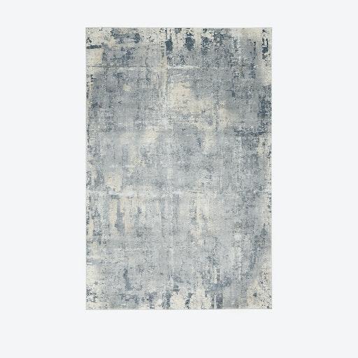 Rustic Textures Rug - Grey/Beige