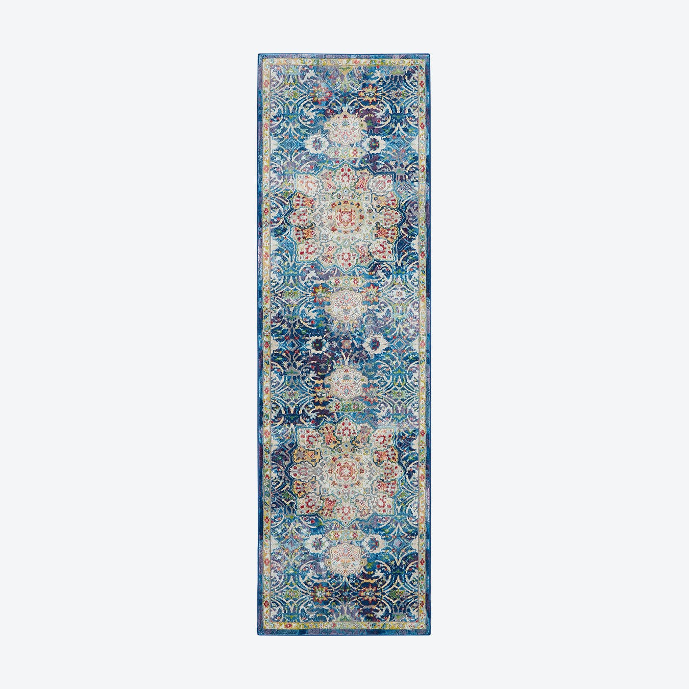 Ankara Global Blue Runner
