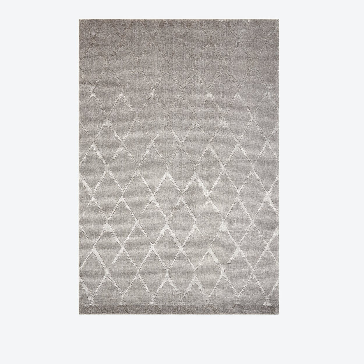 TWILIGHT Rug in Grey