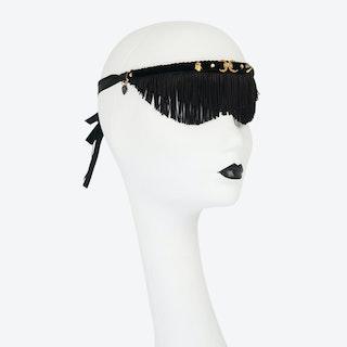 Noir Blindfold