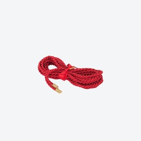 Rouge Lasso in Red