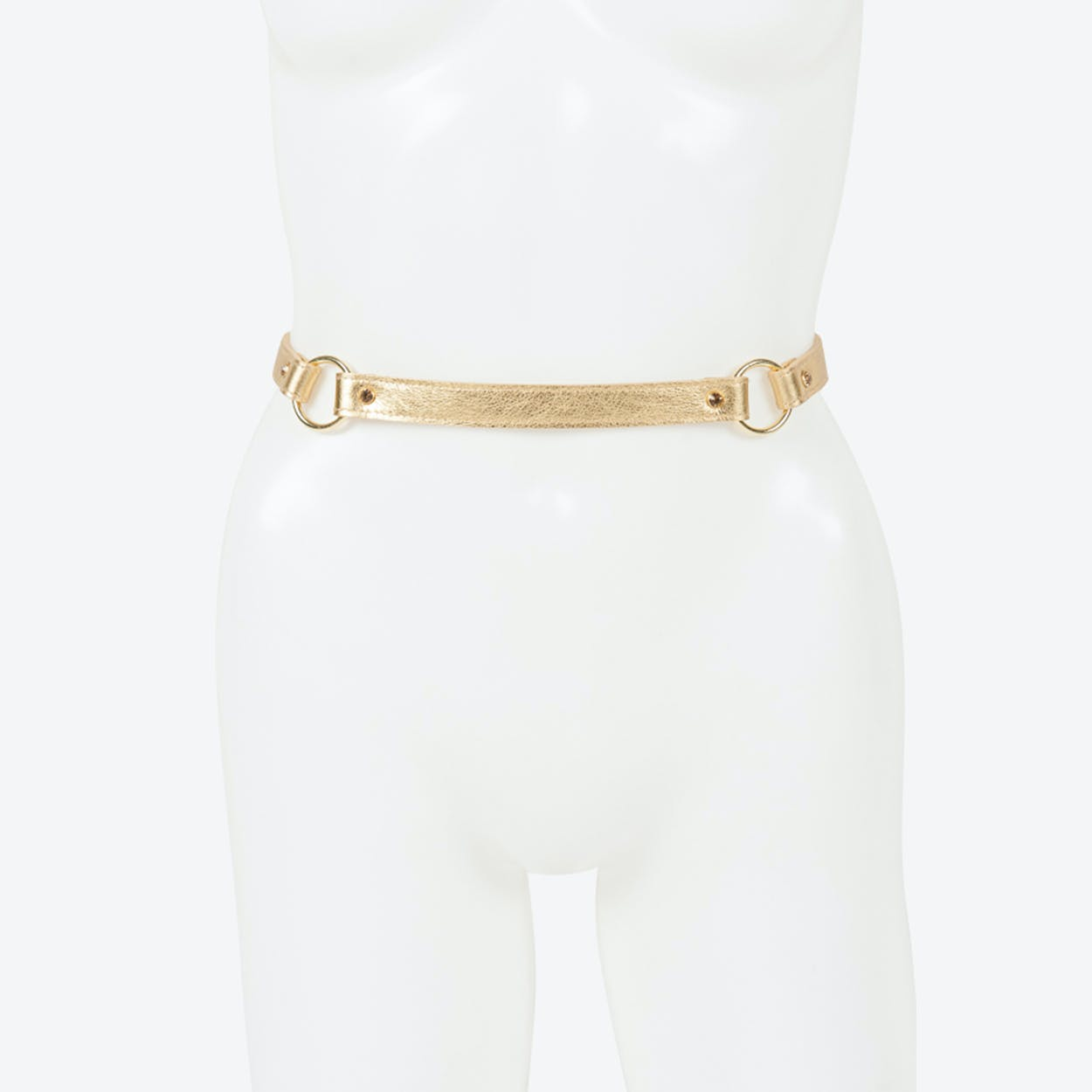 Champagne Belt