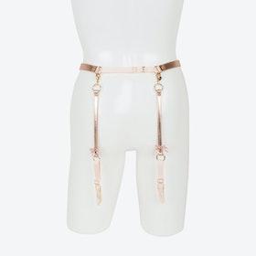 Lolita Garter Belt