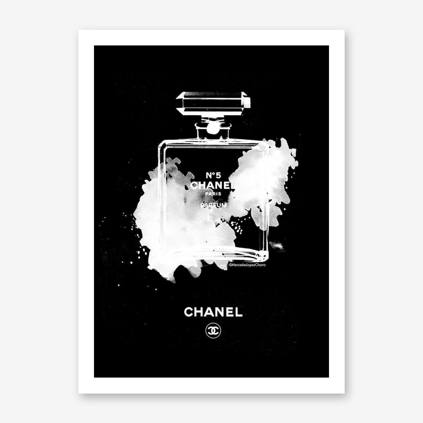 Chanel Invert