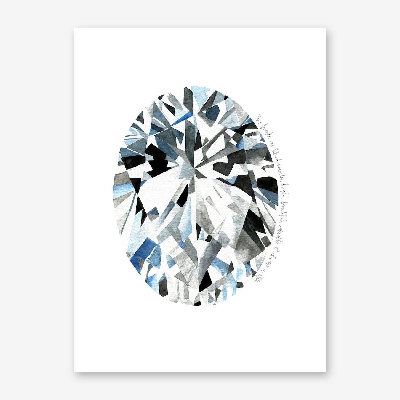 Diamond Friend